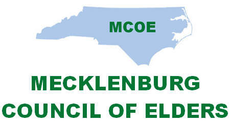 Mecklenburg Council Of Elders